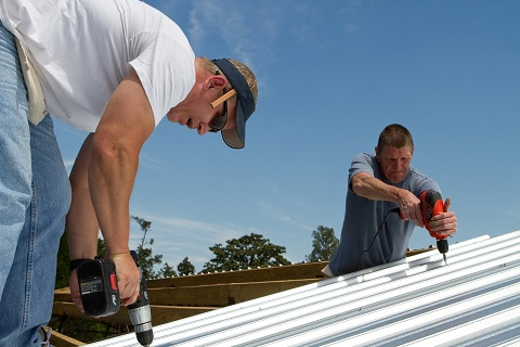 Metal Roofing- An Unlikely Way to Reduce Waste and Save Energy
