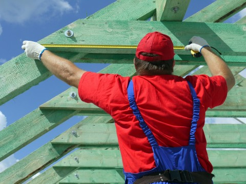 Entrust Your Roof Remodeling Needs to a Trusted Roofing Contractor